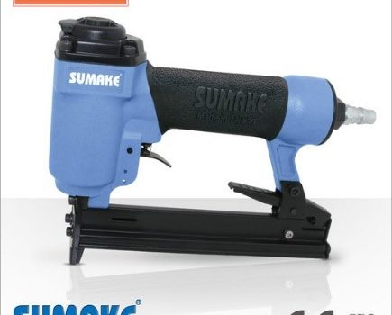Just arrived SUMAKE range of professional high quality pneumatic staplers and nailers